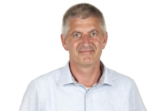 Dirk Van Roey