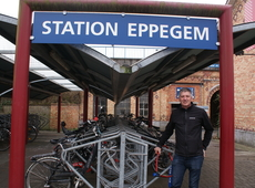 Dirk Camera Station Weerde Eppegem