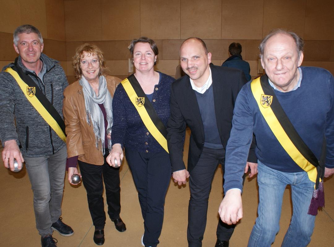 Opening Petanquehal Hofstade02